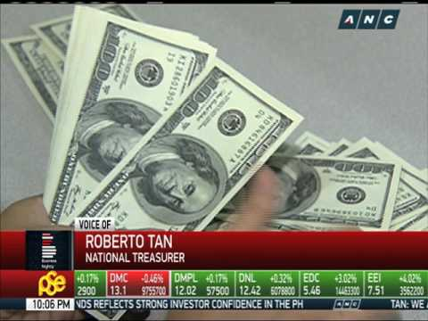 USD, PHP Closes Near 1-month Low