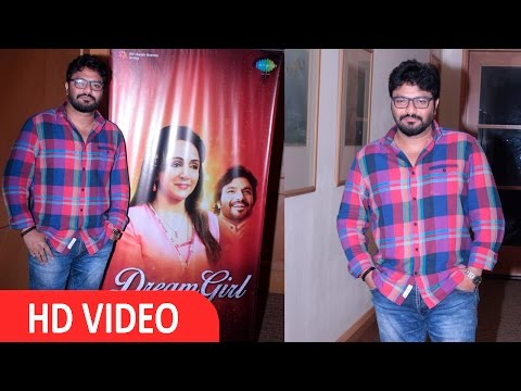 Interview With Singer Babul Supriyo For His New Single Dream Girl