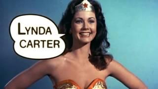 Wonder Woman (Theme remastered)