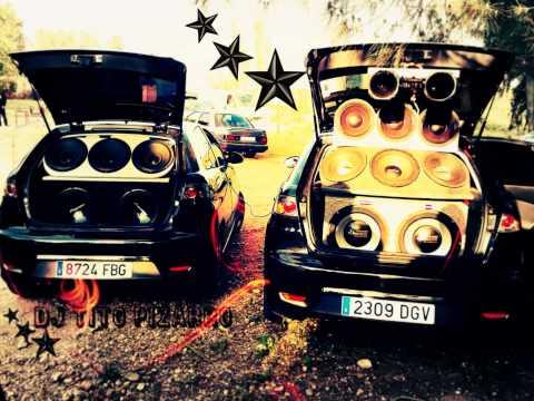 Electro Sound Car 2015 - Parte 8 - (DJ TITO...