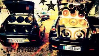 Electro Sound Car - Parte 8 - (DJ TITO PIZARRO MIX) (HD)