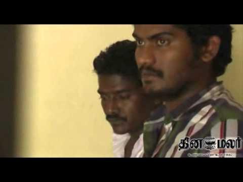 madurai attack pandi arrested home fraud - DINAMALAR