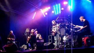 Blues-Folk Meeting Reszel 23.07.2011 (20) Martyna Jakubowicz (04) Młode wino