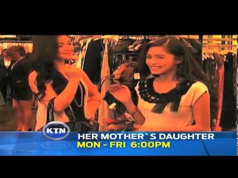 Download Generic: Her mother's daughter