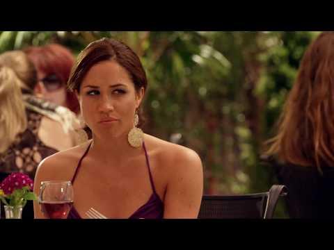 Random Encounters  2013 Starring Michael Rady, Meghan Markle, Abby Wathen