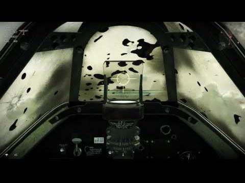 Эпичнейший Симулятор про Самолеты Второй Мировой Войны! Игра Wings of Prey на ПК