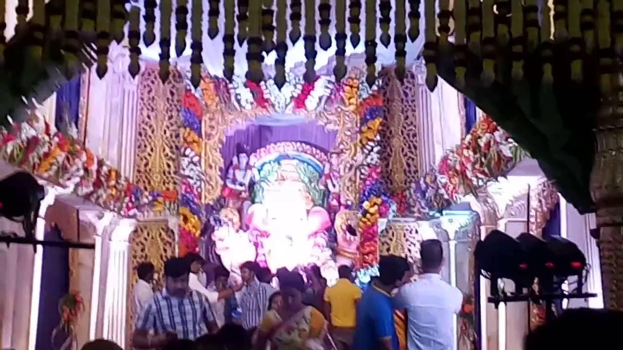 Bellandur Ganesh Chaturthi Festival 5th Sep 2016