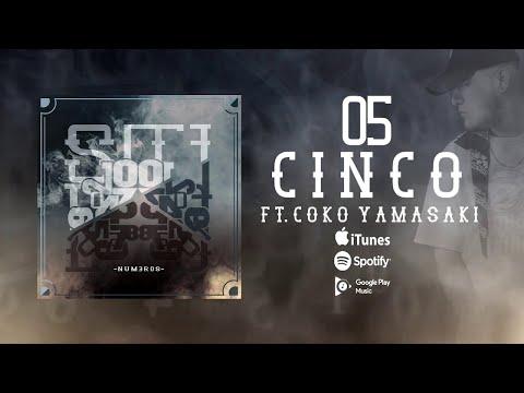 05. Stilo - Cinco Ft. Coko Yamasaki (Audio Oficial)
