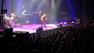 Deep Purple - 28.10.2015 Plzeň, Czech Republic