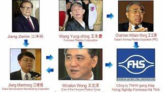 Trung Quốc phát lệnh xả độc vào biển