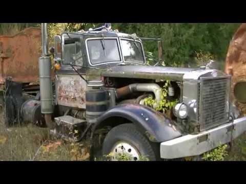 Good Old Historical Trucks 11