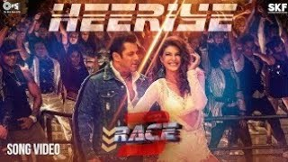 Race 3 Heeriye Mp3 Ringtone  Download- Heeriye …