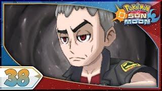 Pokémon Sun And Moon Part 38  Nanu's Grand Trial! New Nintendo 3ds 100% Walkthrough