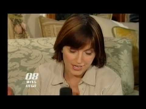 Popstars final episode - live with Davina McCall and Hear'say - Part 1