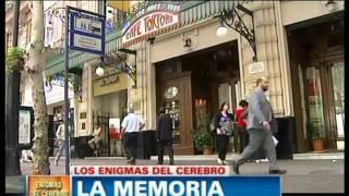C5N - LOS ENIGMAS DEL CEREBRO - MEMORIA - PARTE 1