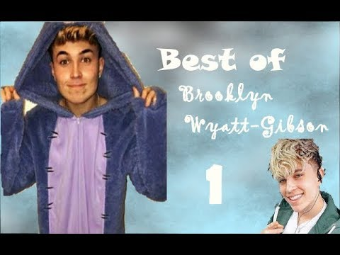 Best of Brooklyn Wyatt-Gibson  - Part 1