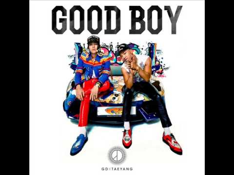 GD X TAEYANG - GOOD BOY [ INSTRUMENTAL ]