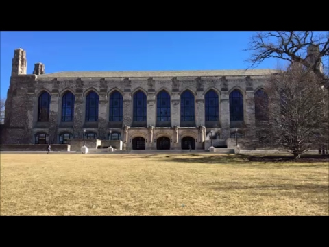 Northwestern University Campus Tour