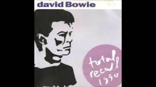 David Bowie - Total Recall (Bootleg) Live USA