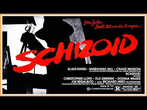 Schizoid (1980) Trailer - Color / 1:31 mins