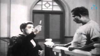 Neethikkupin Paasam - MGR Argument in a court