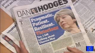 Paper Review 10/12/17: Brexit deals and Brexit lies
