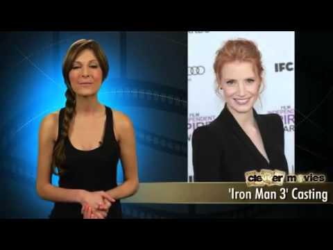 Người Sắt 3 HD - Iron Man 3 - Phim HD. thumbnail
