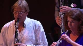 NPO Radio 4 Hart & Ziel Slotconcert - Nederlands Blazers Ensemble