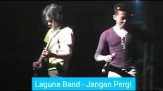 Video LAGUNA BAND - Jangan Pergi live download MP3, 3GP, MP4, WEBM, AVI, FLV Agustus 2018