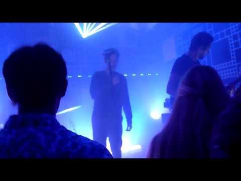 AaRon - Passengers / Live 07.09.16 / Hamburg / Häkken