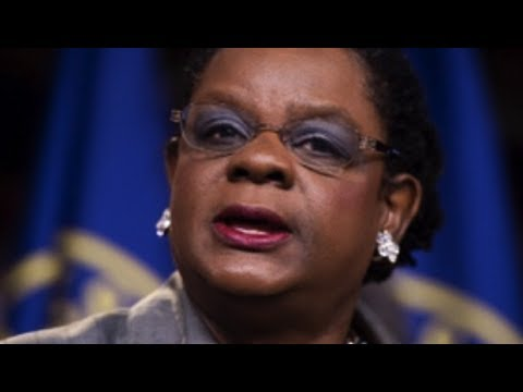 From Welfare to U.S. Congress Rep. Gwen Moore's Fight for the 'Rise Out of Poverty Act'