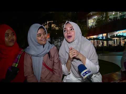 Dewi Sandra Memahami Bahasa Isyarat Tunarungu dan Tunawicara | Selebrita Siang