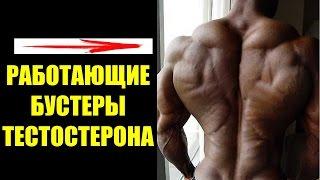 видео повышение тестостерона - спортивное питание