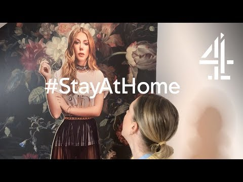 #StayAtHome with Channel 4