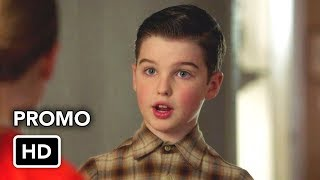 "Young Sheldon 3x07 Promo ""Pongo Pygmaeus and a Culture that Encourages Spitting"" (HD)"