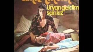 Ümit Tokcan - Üryan Geldim (1974 - High Quality)