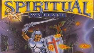 The 8-Bit Eric Show - Spiritual Warfare (NES) Review