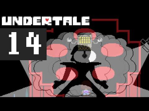Undertale | Neutral Run, 14 - Plot Twist, Darling
