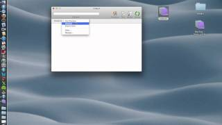 How to Convert .RAR files to zip file: MAC Tutorial