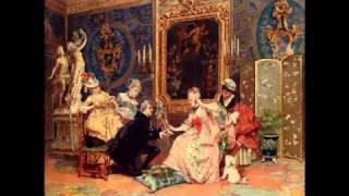 String Quintet in C Major, No.6, Op.30-Luigi Boccherini (part 5-Passa calle)