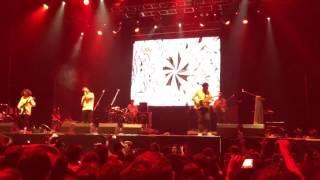 porter espiral live festival anónimo méxico 03 06 2017