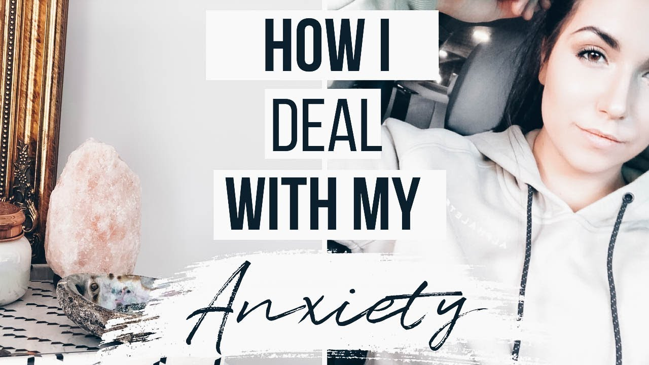 how to stop health anxiety