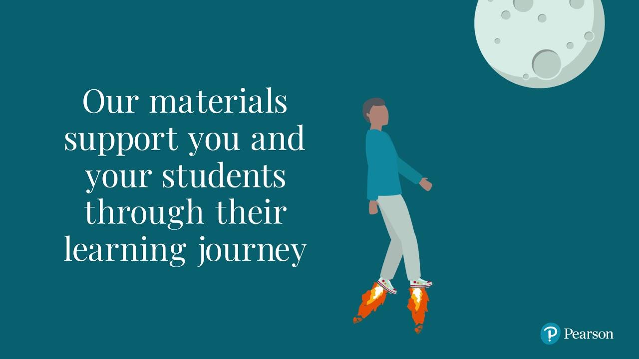 International Baccalaureate Resources | Pearson Global Schools