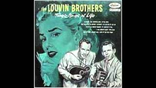 Knoxville Girl - The Louvin Brothers