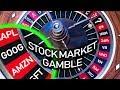Stock Market Investing or Gambling