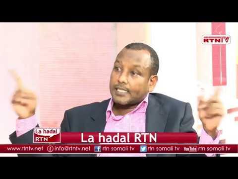 RTN TV La hadal iyo Cabdiqaadir Sheeikh Lawyer Musharax Bariga Mandera
