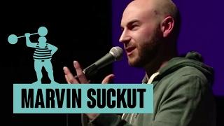 Marvin Suckut – Ein Brief an mein 16-jähriges Ich