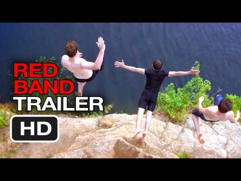 The Kings of Summer Official Red Band Trailer (2013) - Nick Offerman Movie HD