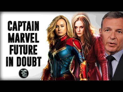 SCOOP: Avengers Cast Unhappy With Brie Larson? Captain Marvel Future In Doubt