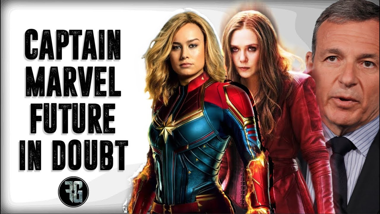 Rumor: Avengers Cast Not Happy with Brie Larson - Captain